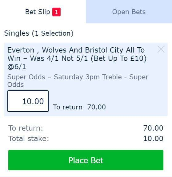 accumulator enhanced