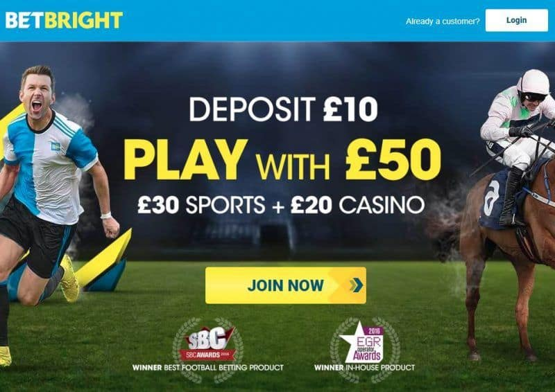 BetBright-10-get-50 Both Teams to Score Tips for Thursday's Europa League at 15/2