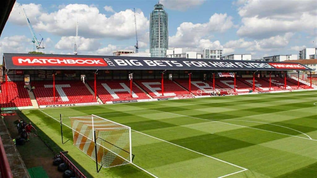 Brentford predictions
