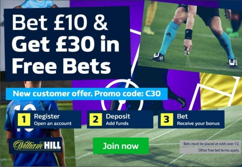 William-Hill-free-bet-new World Cup 2018 Group A Correct Score Predictions and Betting Tips