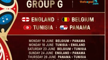 World Cup Group G betting tips
