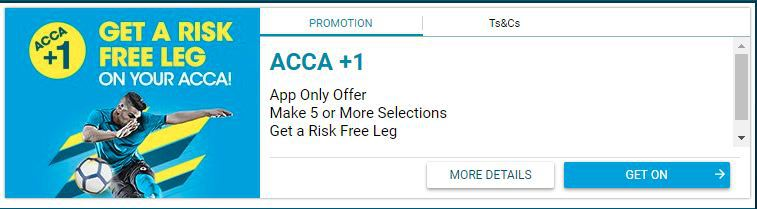 BetBright-acca-risk-free Football Accumulator Tips for the Europa League to win £120