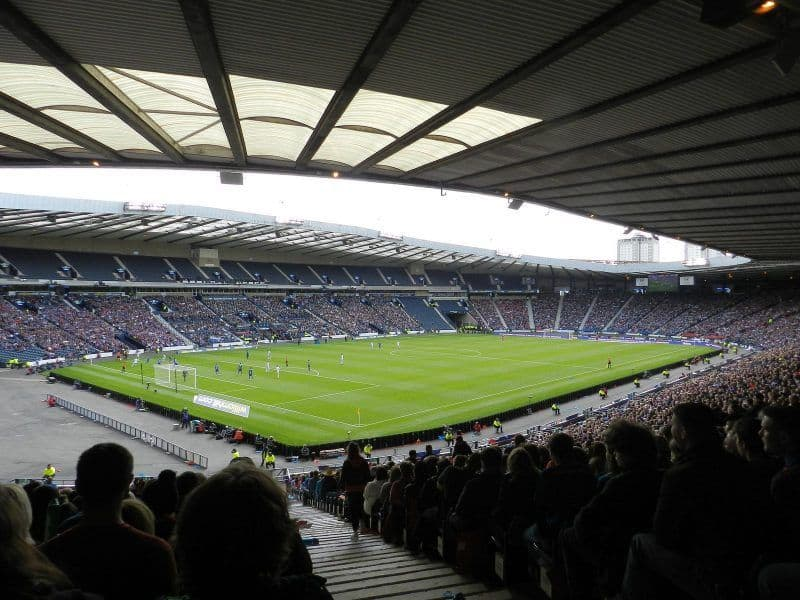 Scotland predictions and betting tips