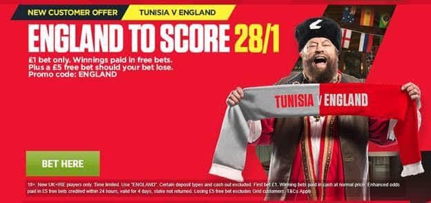 England-28s-Tunisia Sweden vs South Korea Predictions, Betting Tips Preview