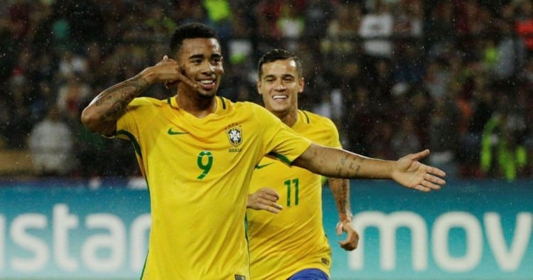 Brazil betting tips