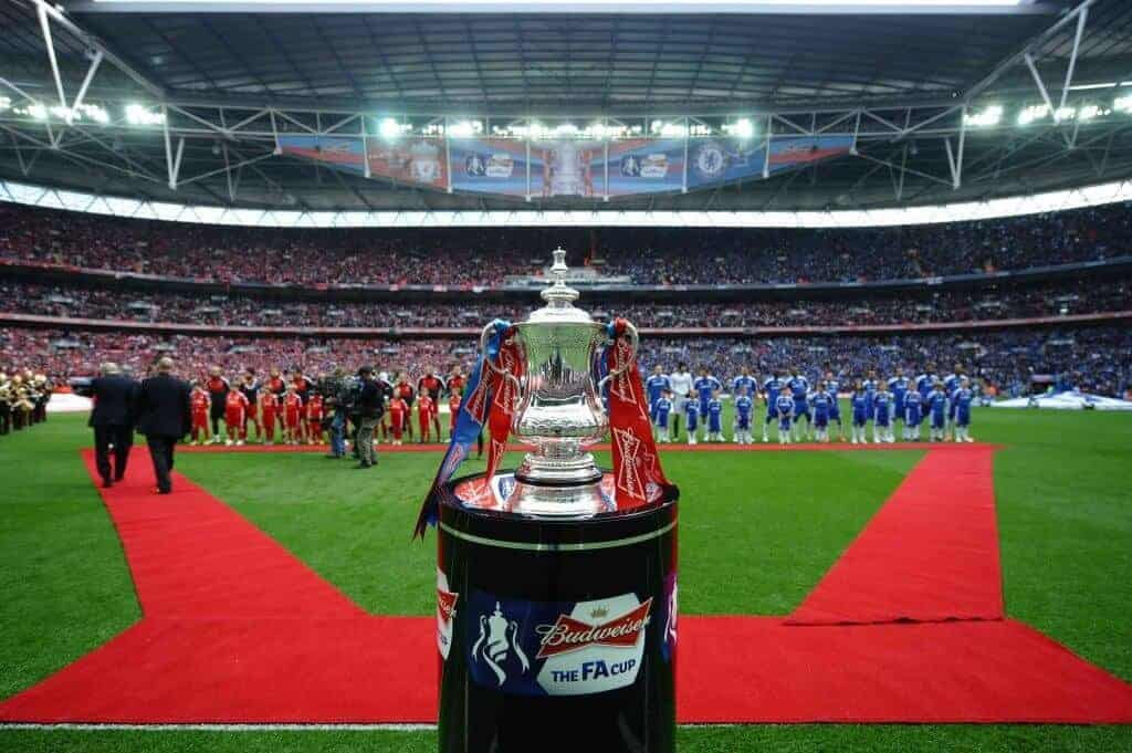 FA-Cup-final AFC Wimbledon vs West Ham Predictions and Betting Tips: FA Cup Preview