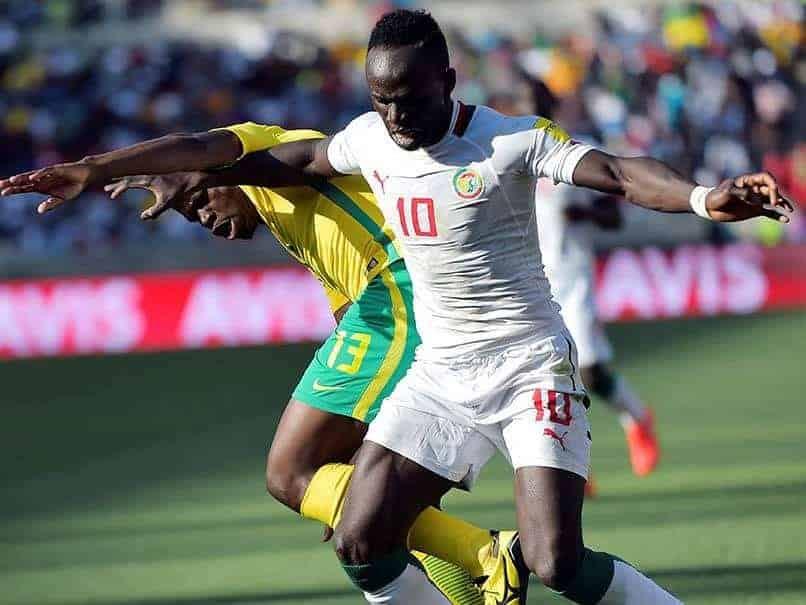 Luxembourg vs Senegal