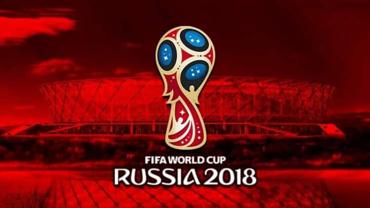 World Cup betting offer
