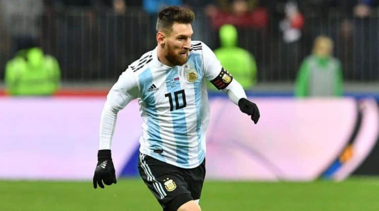 Argentina betting tips