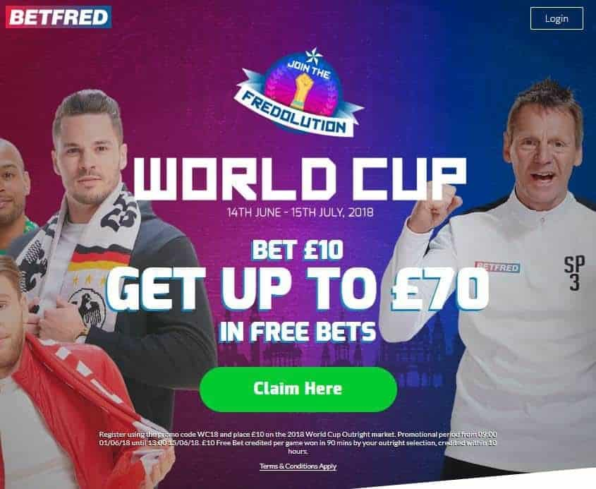 Betfred-World-Cup-Offer World Cup 2018 Group C Correct Score Predictions and Betting Tips