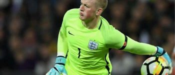 Who should be England's number 1 goalkeeper at Euro 2020?