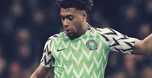 Nigeria vs Czech Republic tips