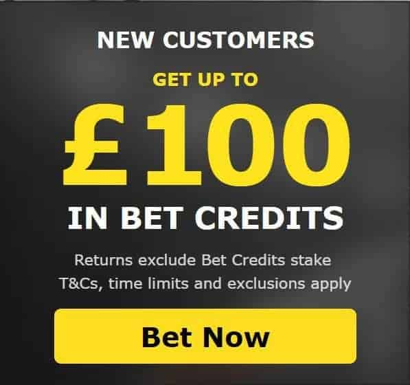 bet365 sign-up bonus 2018