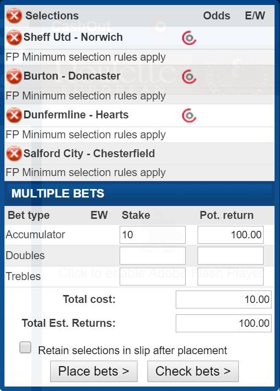 BTTS-18th-august Both Teams to Score 9/1 Football Betting Tip for Saturday