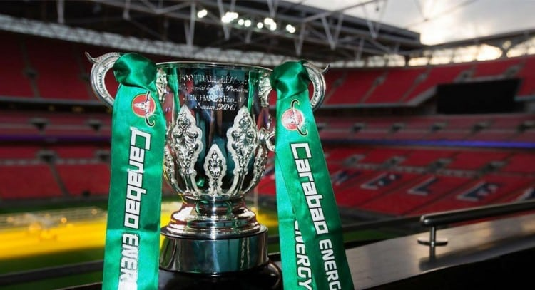 Carabao Cup betting tips