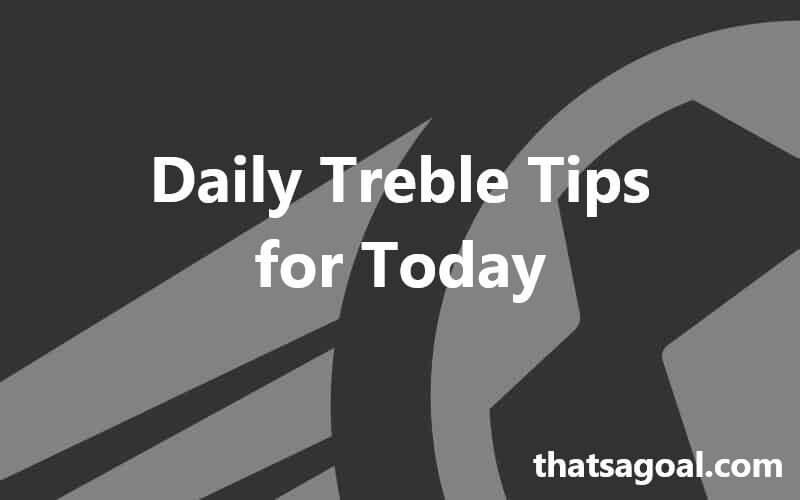 football tips daily treble