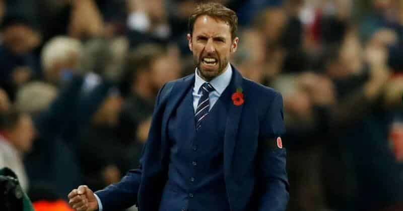 England vs Croatia tips