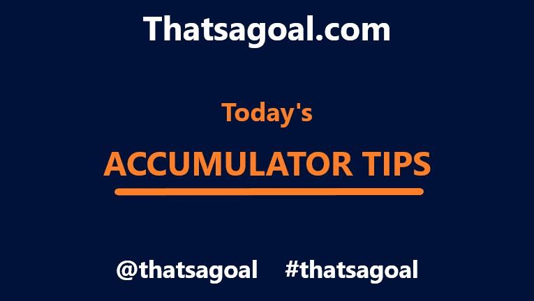 football accumulator tips