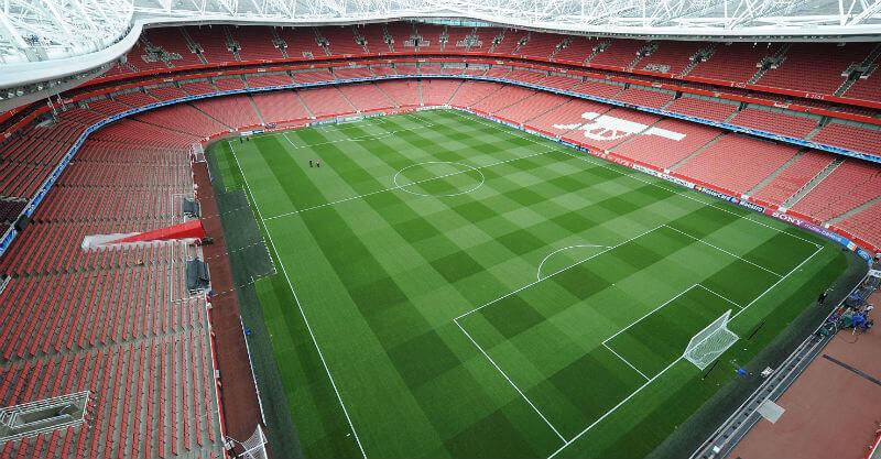 Arsenal-stadium-new Premier League Attendances 2018-19 - How full was each stadium?