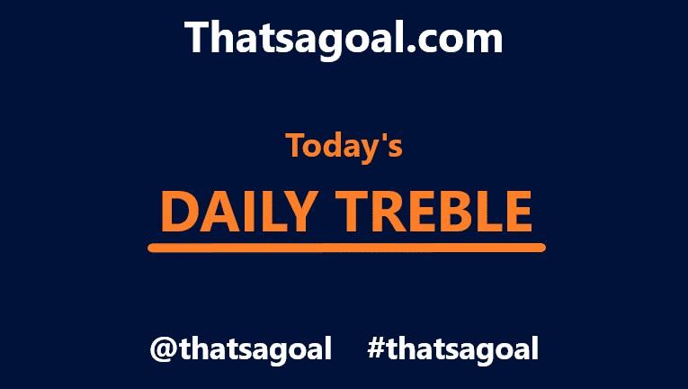 Daily Treble tips