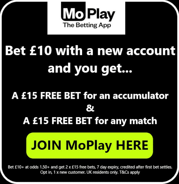 MoPlay Offer