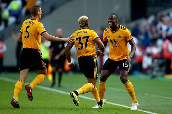 Wolves Boly