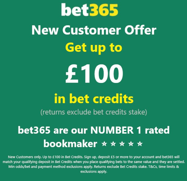 bet365 sign-up