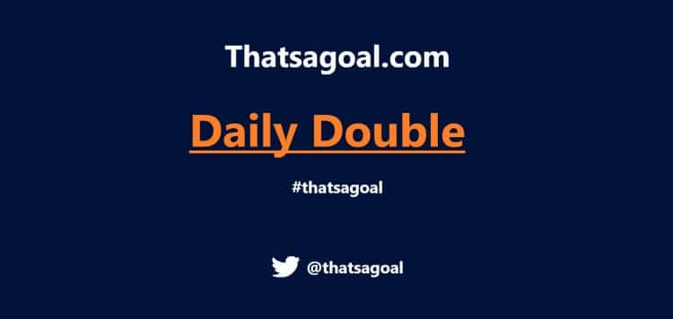 Daily Double Tips