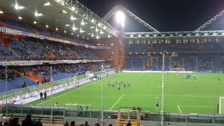 Genoa betting tips
