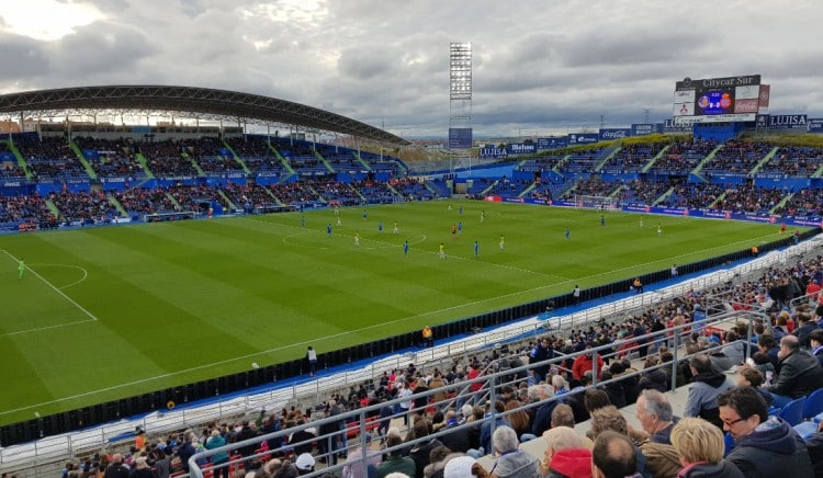 Getafe-stadium PFA Team of the Year: One Selection Leaves People Stunned