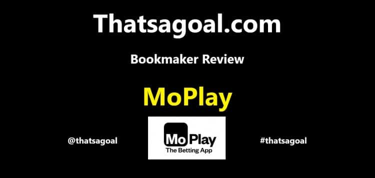 MoPlay Review and Free Bet