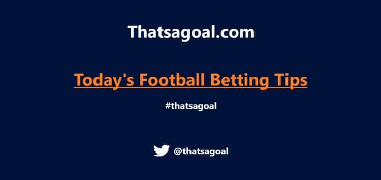 Football Tips – Free Football Betting Tips