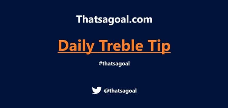 Daily Win Treble Tips
