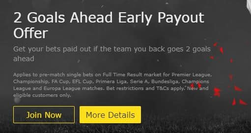 2-goals-ahead Liverpool vs Bayern Munich Betting Odds and bet365 Offers