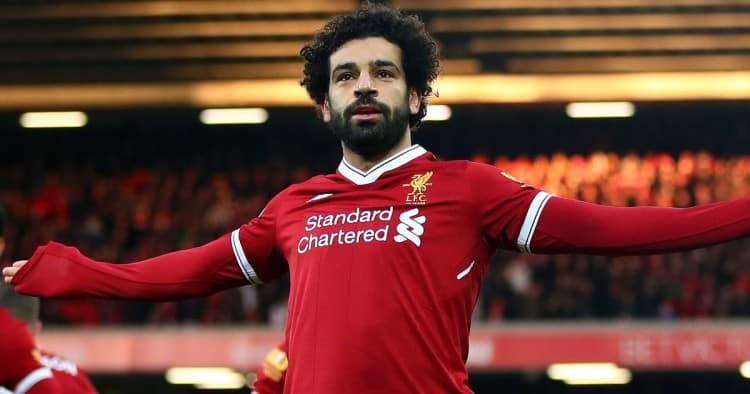 Salah-Liverpool-new Champions League Final Betting: Your Resource For Madrid 2019