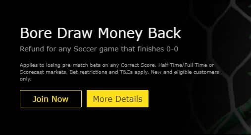 bore-draw Liverpool vs Bayern Munich Betting Odds and bet365 Offers