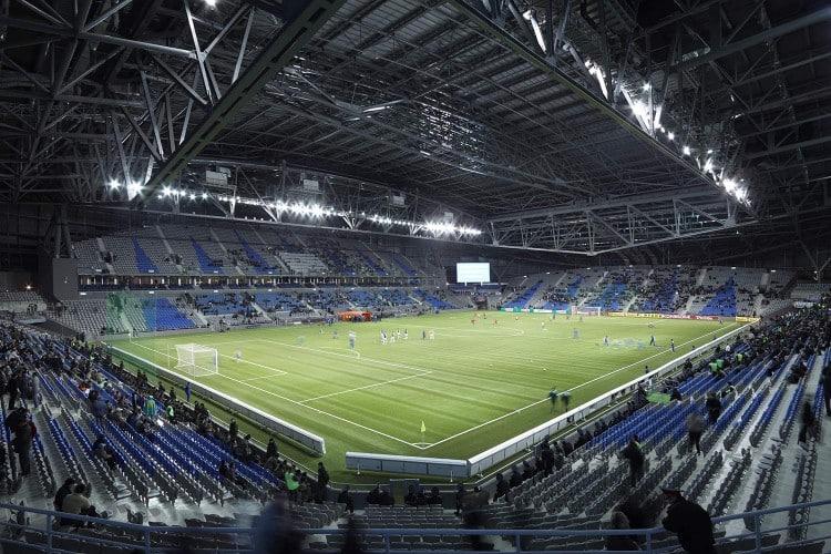 astana stadium