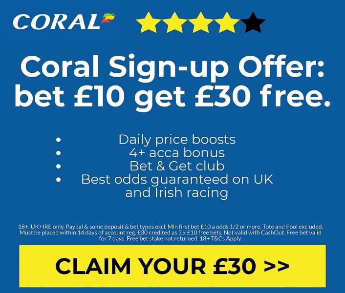 Coral-offer Anytime Goalscorer Tips
