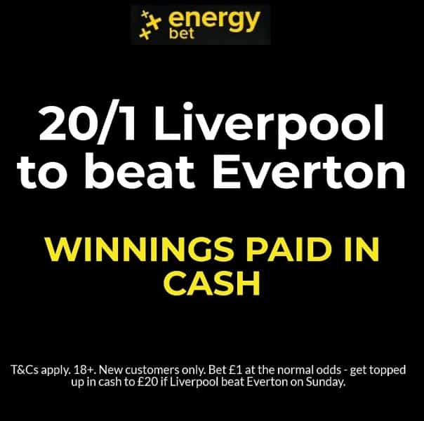 Liverpool-20s-Everton Everton vs Liverpool Predictions and Betting Tips: Premier League Preview