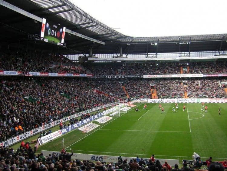 Werder Bremen prediction