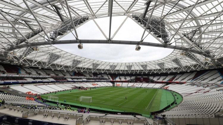 West-Ham-stadium-new Premier League Attendances 2018-19 - How full was each stadium?