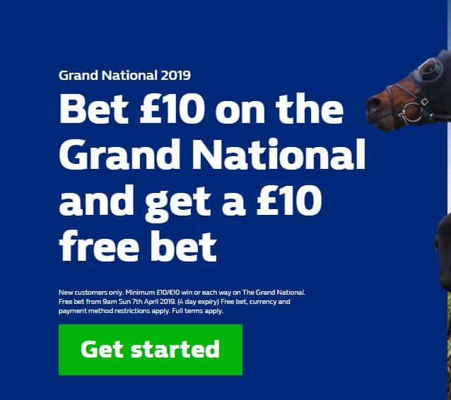 Hill-National-site Grand National Day 2019 Betting Tips - Tips for Every Aintree Race on Saturday