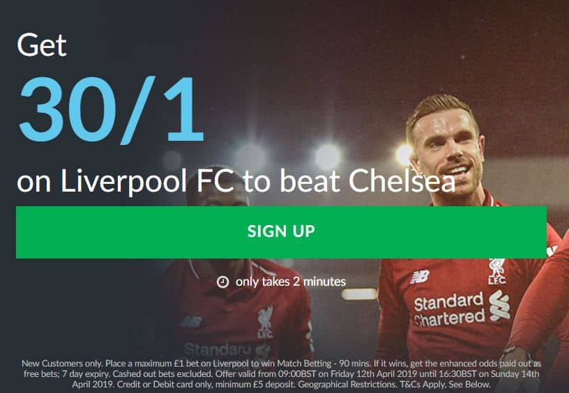 Liverpool-30s-Chelsea Liverpool vs Chelsea Predictions and Betting Tips: Premier League Preview