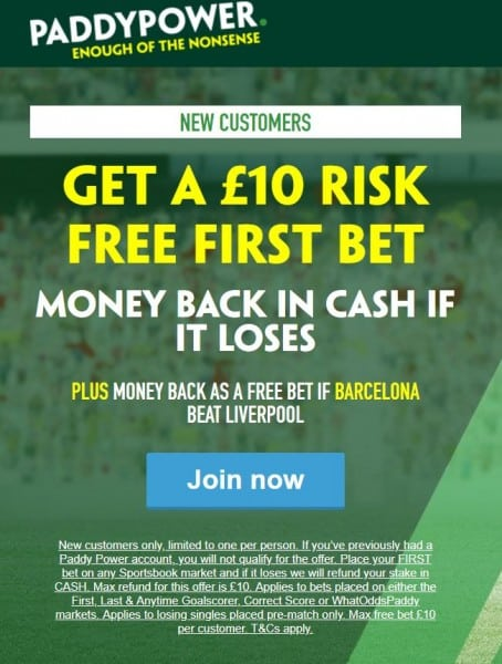 Barca-Liverpool-Paddy-Power AFC Fylde vs Harrogate Town Predictions and Betting Tips: Preview, Odds, H2H Stats