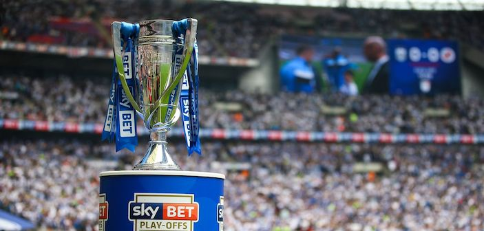 Championship play-offs enhanced odds
