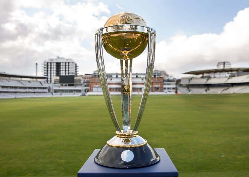 Cricket World Cup betting tips