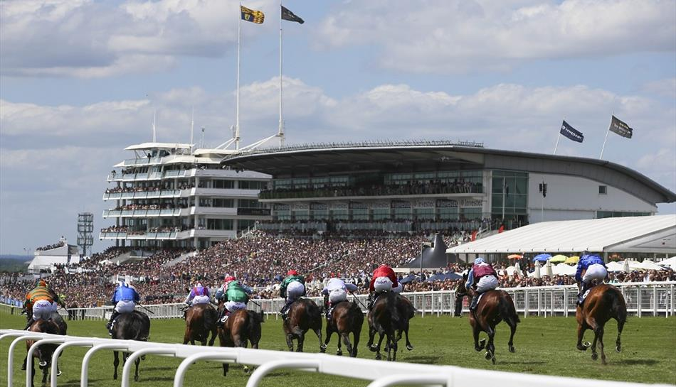 Epsom Racing Tips