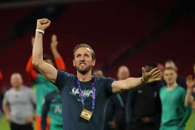 Kane-final Champions League Final Betting: Your Resource For Madrid 2019