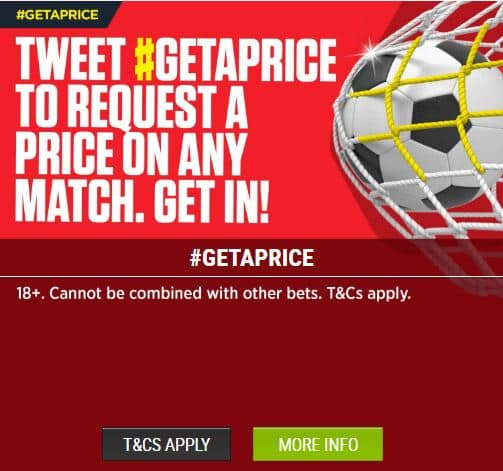 Ladbrokes-get-a-price Double Chance Predictions and Betting Tips