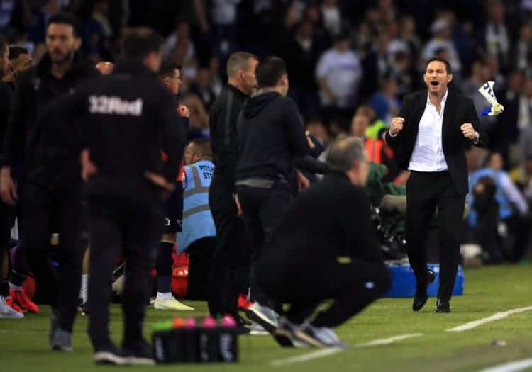 Stop Crying Frank Lampard